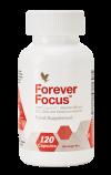 Forever Focus.