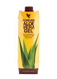 Miąższ Aloe Vera Gel