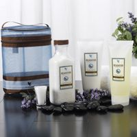 Aroma Spa Collection.