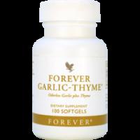 Forever Garlic-Thyme.
