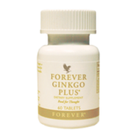 Forever Ginkgo Plus.