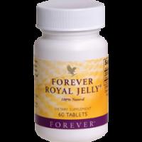 Mleczko Pszczele Forever Forever Royal Jelly.