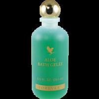 Aloe Bath Gelée  Aloesowy żel do kąpieli