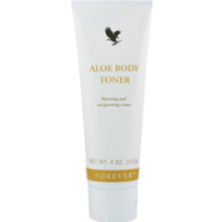 Aloe Body Toner  Aloesowy krem tonizujący