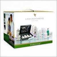 Zestaw Mini Touch of Forever złota oferta