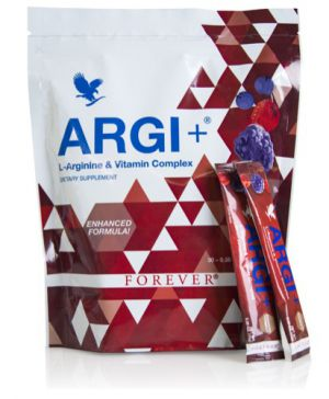 Forever ARGI +.