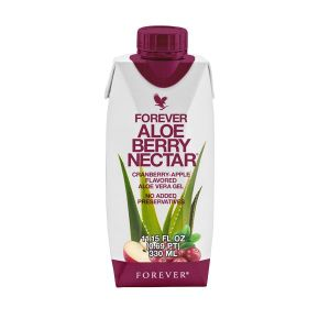 Forever Aloe Berry Nectar Mini - 330ml