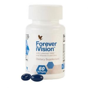 Forever iVision - Wsparcie wzroku