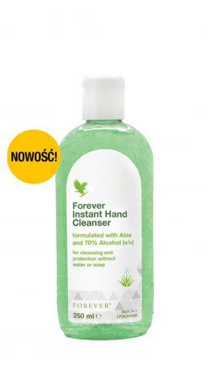Forever Instant Hand Cleanser - Antybakteryjny żel do rąk