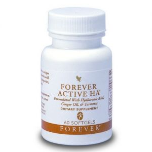 Kwas Hialuronowy - Forever Active HA