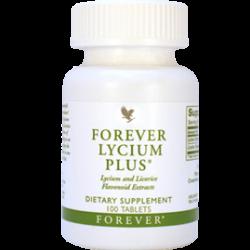 Forever Lycium Plus.