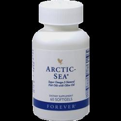 Forever Arctic-Sea Omega-3.