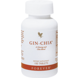 Forever Gin-Chia.