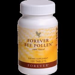 Pyłek Pszczeli Forever.