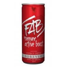 FAB Forever Active Boost.