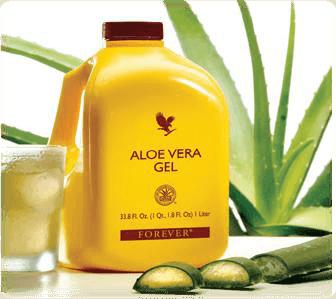 Aloe Vera Forever